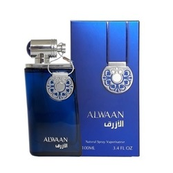 Al Attaar Alwaan Blue