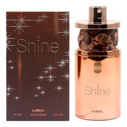 Ajmal Shine